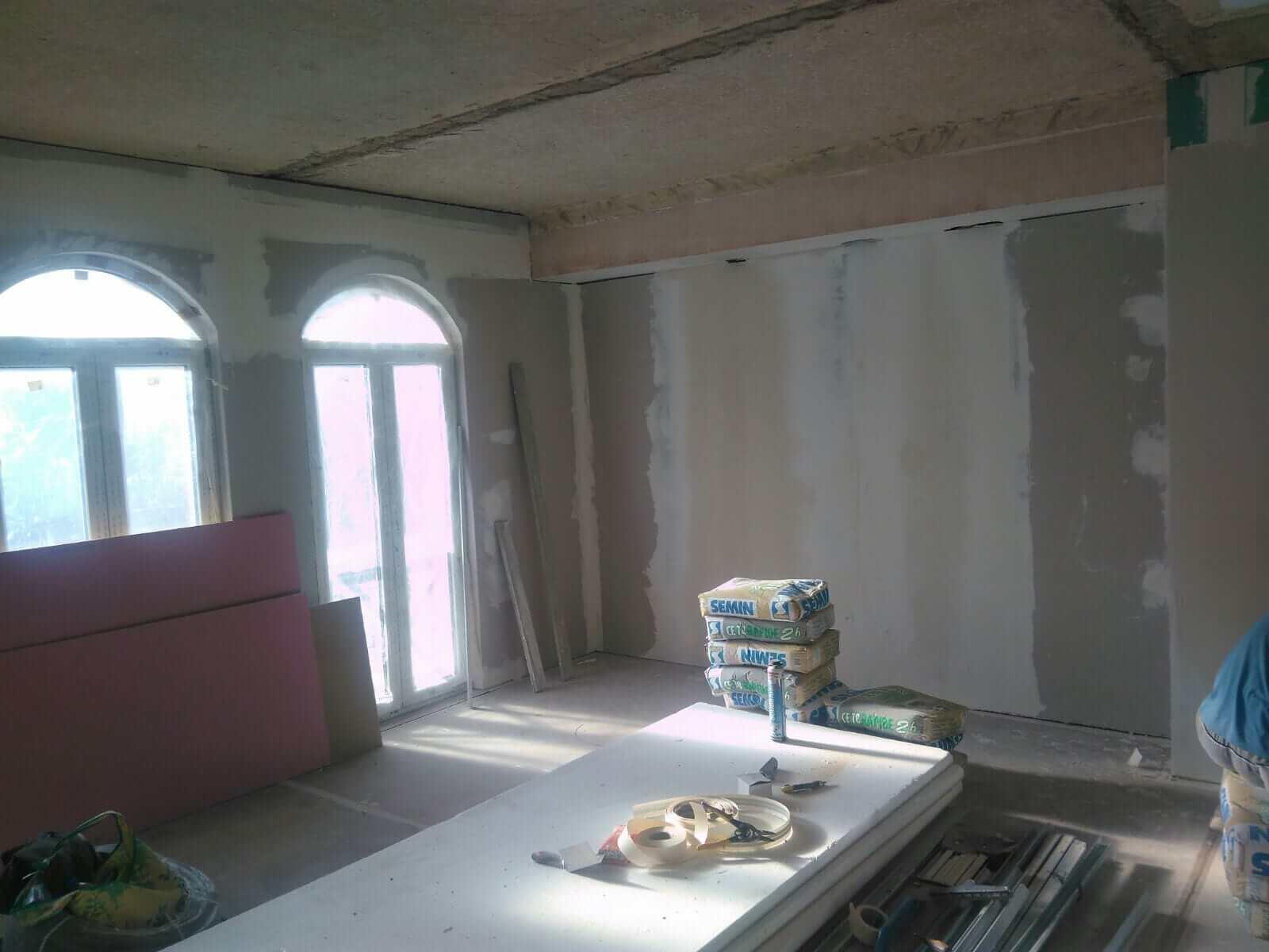 Remodelação de Apartamento em Vilamoura