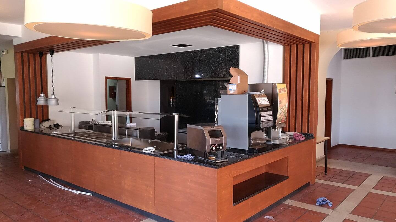 Restaurante Bar Rafael, Algarve