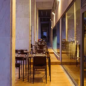 Restaurante Boato