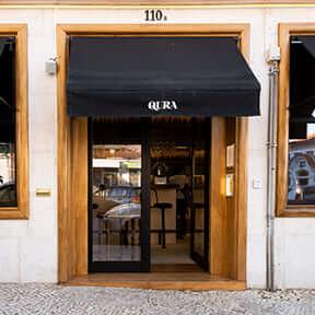 Restaurante QURA